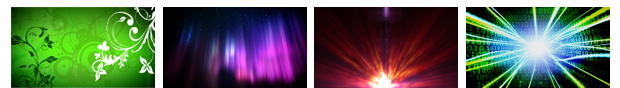 Free Motion Backgrounds Sample Reflection