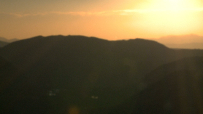Scenic Wildnerness Sunset Landscape 4