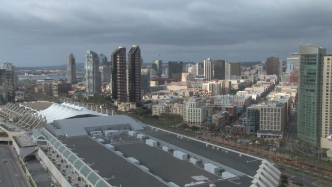 San Diego Skyline Convention Center