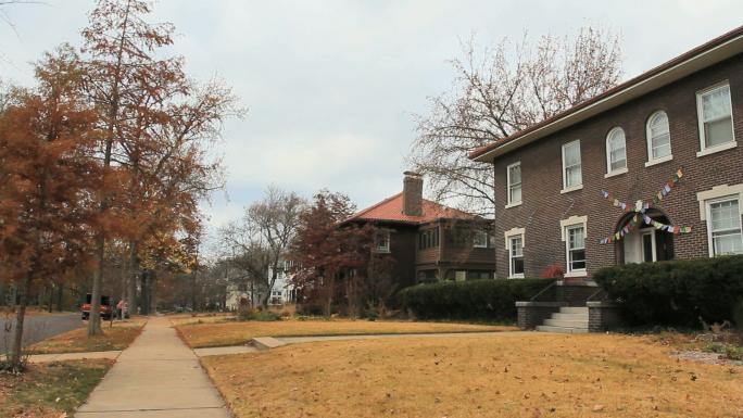 Missouri Clayton Street 3