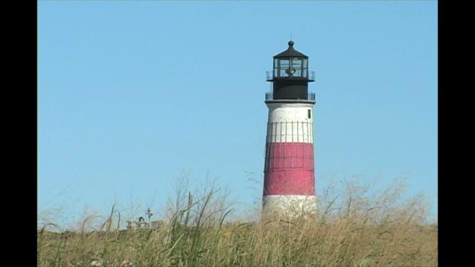 Nantucket Sankaty Lighthouse 4