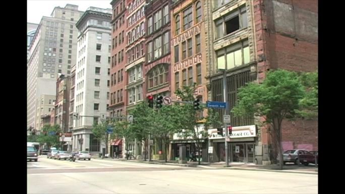Broadway Outdoor Store Building 3