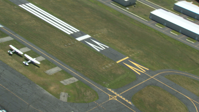 Lincoln Park Airport