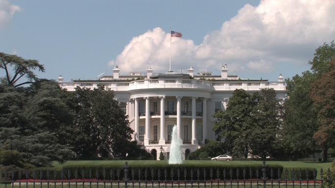HD Washington DC White House