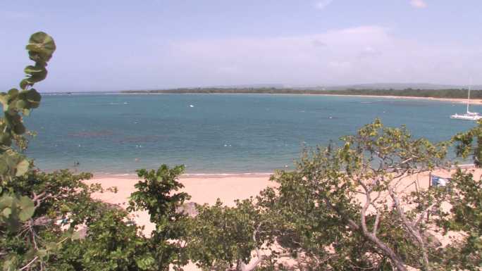 Dominican Republic Beach 2