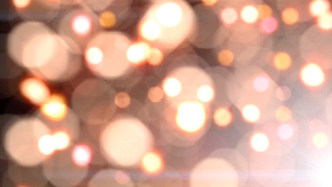 Beautiful Particles