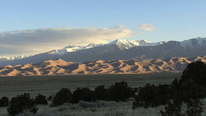 Colorado Great Sand Dunes 14