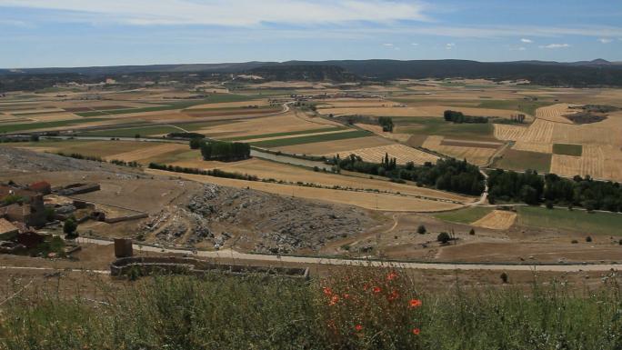 Gormaz Duero Valley 8