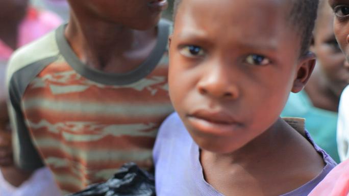 Children Playing in Village 9