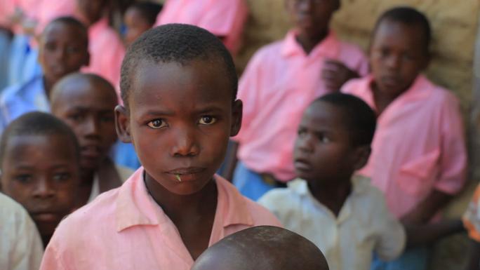 Children Playing in Village 11