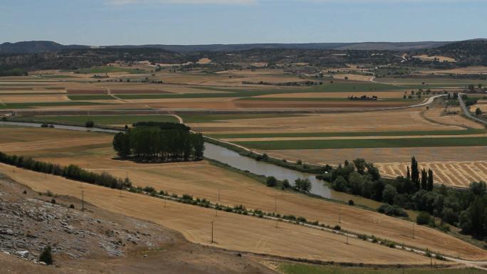 Gormaz Deuro Valley 2
