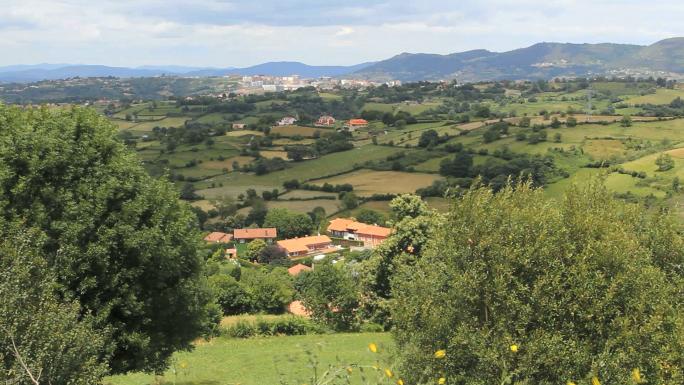 Asturias  Countryside