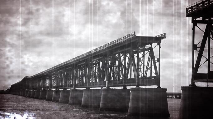 Old Footage Bridge