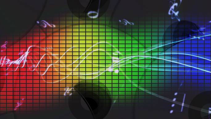 Colorful Music Waveform - Unlimited Free Stock Photos & Royalty-Free