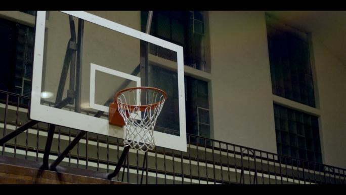 Slam Dunk in Slow Motion 2