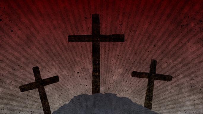 Scarlet Crosses