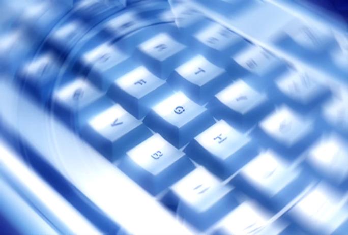 Keyboard pan